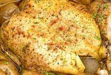 Chicken - Crockpot