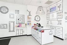 Espace commerce - Magasin et boutique