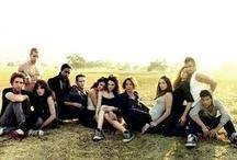 Posing - Large Group / by Jennifer Ackley