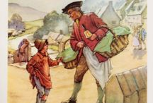 NOSH... Savoury Pie / Simple Simon met a Pieman going to the Fair