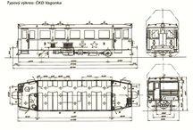 Railcar M 131.1