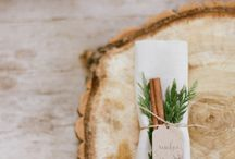 Rustic Weddings