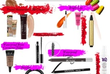 Spring/Summer Beauty 2013 / Spring/Summer beauty trends 2013
