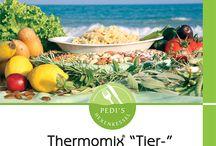 Thermomix ''Tier-'' frei Schnauze / schlemmen ohne Tier und ohne Genussverzicht...