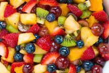 Good Eats: Fruity Edition / by Tavon Jackson