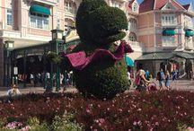 Disney  / Parijs
