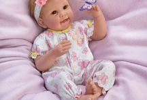Что подарить девочке на день рождение? / Виниловые куклы американские, купить куклу в Москве на www.rusbutik.ru