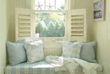 Cottage Style / A style of interior design / by Tracey Rapisardi