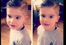 Jack haircut