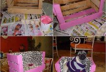 Artesanato Pets