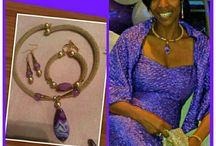 Jewellery  by Pauline G
