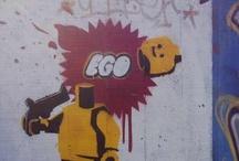 Cool Street Art