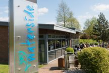 Waterside Cafe at Croxley Park