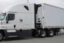 CDL Companies / List of trucking companies hiring Class A drivers.