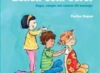 Förskola- pedagogisk litteratur