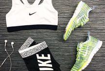 Vêtements De Sport Nike