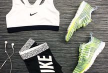 •Workout•