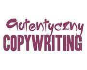 Autentyczny Copywriting / All the stuff connected with what I do