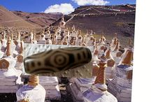 Drachen Tempel DZI