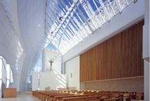 richard meier jubilee church