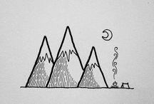 dessins faciles