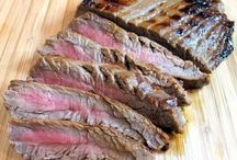 """Beef, Pork, Lamb and Other Meats... / Recipes that feature and incorporate our favorite red (and """"other red"""") and white (and """"other white"""") meats... From quick and easy to robust and classic, and everything in between!"""