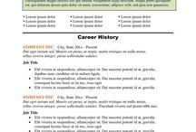 Resume Templates / by BrightVine Designs
