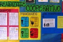 Trabajo cooperativo