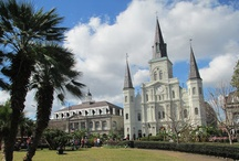 New Orleans / We Know What It Means to Miss New Orleans!