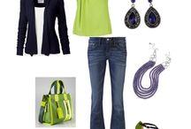 Clothes / by Sue Landreth