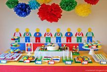 birthdays / by Kristin Kouka