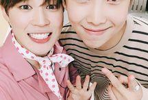 BTS MinJoon