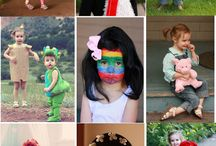 Book Character Costumes! / Book character ideas for a dress up day or Halloween costume / by BCS Public Library System