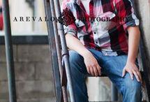 Senior Boy Photos / by Nadalie Jean