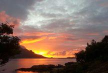 My Paradis in Lofoten