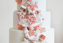 Cake ideas / Ideas for decorating cakes