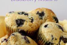 G Free muffins
