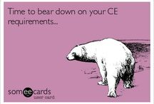 CE Memes and eCards / Humorous and encouraging CE memes and eCards