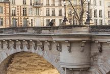 Paris Inspiration / by Xandra O'Neill