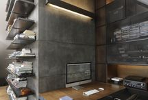 Home Office / by CloudBrain