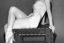 Marilyn  / by Lisa Renee Jones