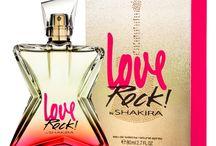 Perfumes / Perfumes, colônias, desodorantes