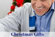 Gift Guide: Him / Gift ideas for men.