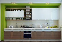NEW BUILD Kitchens