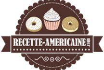 recette americaine