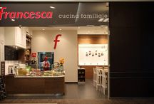 Restaurants Francesca
