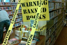 Public library book displays / by Laura Brown