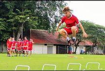 Soccer U10 Training