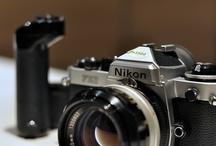 FILM Camera / by ChickKa Chick