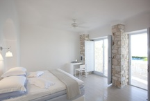 Luxury Accommodation in Paros